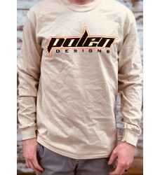 Polen Designs Long Sleeve T-Shirt