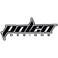 Polen Designs Decal